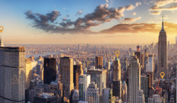 Better visitor experiences, New York, Manhattan photo