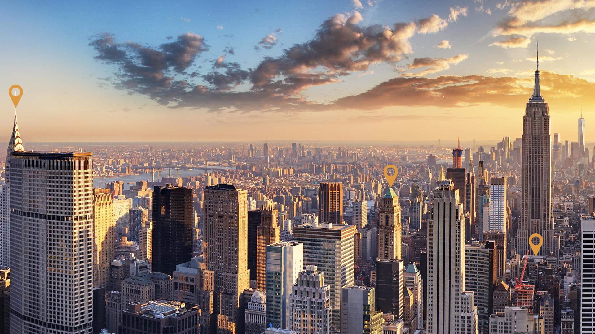 Better visitor experiences, New York, Manhattan photo
